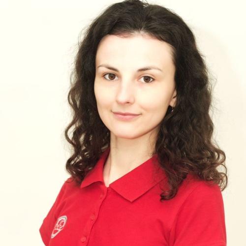 Микита Ірина Володимирівна