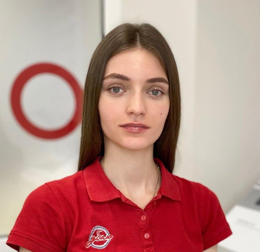 Попович Інна Юріївна